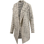 Billabong Could Be Sweet Strickjacke Damen weiß/grau