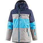 Marmot Skijacke Jungen blau/grau
