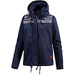 Roxy Winter Jacke Damen dunkelblau