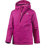 The North Face Skijacke Mädchen beere