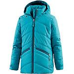 Marmot Skijacke Mädchen türkis