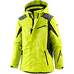 CMP Skijacke Jungen lime