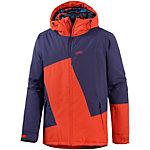 Chiemsee Kamron 2 Snowboardjacke Herren blau/orange