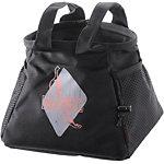 Red Chili Logo Boulder Bag schwarz