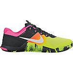 Nike Metcon 2 Fitnessschuhe Herren grün