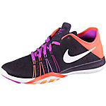 Nike Free Trainer 6 Fitnessschuhe Damen pink/orange