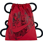 Nike Heritage Turnbeutel Herren rot