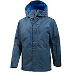 The North Face Nfz Skijacke Herren graublau
