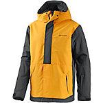 Quiksilver Ambition Snowboardjacke Herren gelb/schwarz