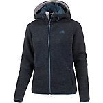 The North Face Zermatt Strickfleece Damen blaumelange