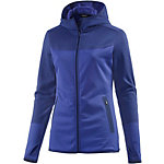 Marmot Sirona Fleecejacke Damen navy/royal