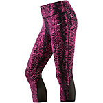 Nike Power Epic Lux Laufhose Damen pink