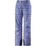 Marmot Whimsey Skihose Damen navy/allover