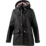 Billabong Like The Wind Kapuzenjacke Damen schwarz