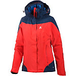 Salomon Icerocket Skijacke Damen rot