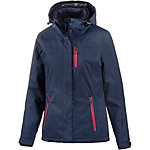 KILLTEC Hanne Skijacke Damen navy