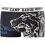 CAMP DAVID Boxer Herren dunkelblau