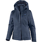 The North Face Ravina Skijacke Damen navy