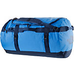 The North Face Base Camp Duffel Reisetasche blau/grau