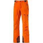 Maier Sports Lambert Skihose Herren orange