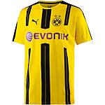 PUMA Borussia Dortmund 16/17 Heim Fußballtrikot Herren gelb/schwarz