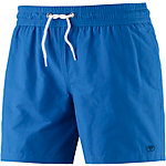 TOM TAILOR Badeshorts Herren navy