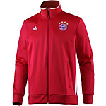 adidas FC Bayern Trainingsjacke Herren rot