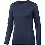 Icebreaker Oasis Unterhemd Damen dunkelblau