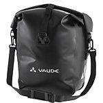VAUDE Aqua Front Fahrradtasche schwarz