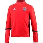 adidas FC Bayern Fußballtrikot Kinder orange