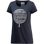 ARMEDANGELS T-Shirt Damen dunkelblau