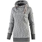 Ragwear Beat Sweatshirt Damen grau melange