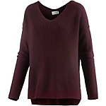 Marc O'Polo Strickpullover Damen bordeaux