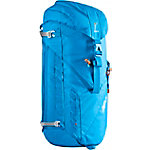 ABS P.Ride 45+5 Zip-On blau