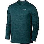 Nike Sphere Funktionsshirt Herren dunkelgrün