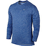 Nike Thermal Sphere Element Funktionsshirt Herren blau