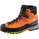 Scarpa Zodiac Tech GTX Alpine Bergschuhe Herren orange