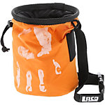 LACD Hand of Fate Chalkbag orange