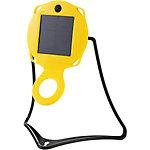 BRIGHT SunTurtle Taschenlampe LED gelb