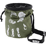 LACD Hand of Fate Chalkbag oliv