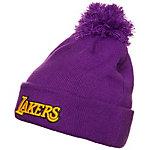 adidas NBA Los Angeles Lakers Beanie lila