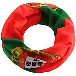 BUFF Original Flags Portugal EM 2016 Loop rot/grün