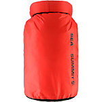 Sea to Summit Dry Sack Lightweight 70D Packsack rot
