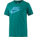 Nike Futura Icon T-Shirt Herren grün