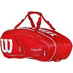 Wilson Tour V 15PK Sporttasche rot