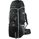VAUDE Khumbu II 65 Trekkingrucksack schwarz