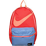 Nike Halfday Back To School Daypack Kinder rot / blau / weiß