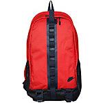 Nike Karst Command Daypack rot / dunkelblau