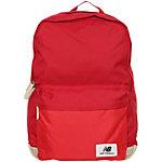 NEW BALANCE Ascent NBSS1550 Daypack rot / beige