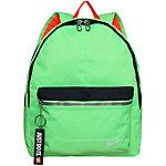 Nike Classic Daypack Kinder grün / blau / weiß